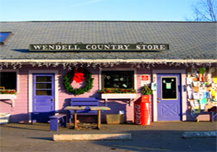 Wendell Country Store